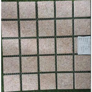 אבני גרניט משולבות ברשת 321-6