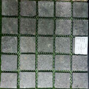 אבני גרניט משולבות ברשת 321-10