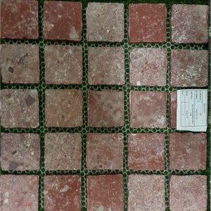 אבני גרניט משולבות ברשת 321-12