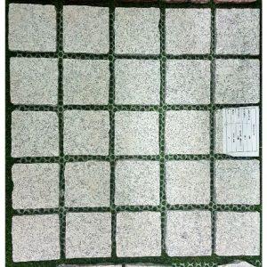 אבני גרניט משולבות ברשת 321-13